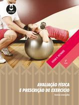 Livro - Avaliação Física e Prescrição de Exercício - Técnicas Avançadas - Heyward - Artmed -