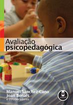 Livro - Avaliação Psicopedagógica -