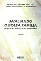 Livro - Avaliando o Bolsa Família -