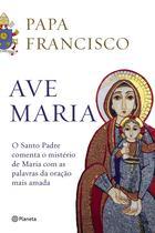 Livro - Ave Maria -