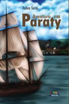Livro - Aventura em Paraty -