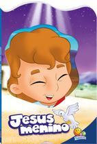 Livro - Aventuras bíblicas: Jesus menino -