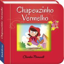 Livro - Aventuras clássicas: Chapeuzinho vermelho -