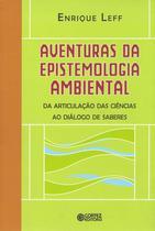 Livro - Aventuras da epistemologia ambiental -