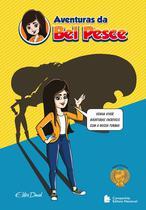 Livro - Aventuras de Bel Pesce -