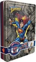 Livro - Aventuras na lata! Superman -
