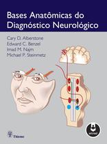 Livro - Bases Anatômicas do Diagnostico Neurológico -