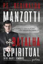 Livro - Batalha espiritual -