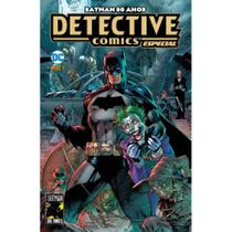 Livro - Batman 80 Anos: Detective Comics - Especial -