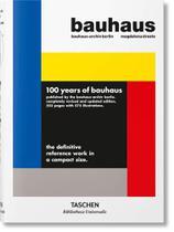 Livro - Bauhaus -