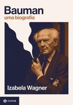 Livro - Bauman: Uma biografia -