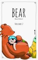 Livro - Bear -