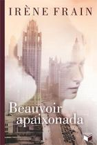 Livro - Beauvoir apaixonada -