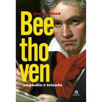 Livro - Beethoven -