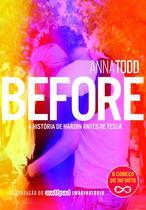 Livro - Before -
