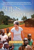 Livro - Beijos da Katie -