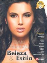 Livro Beleza  Estilo - Sylvio Rezende - Editora rideel