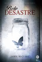Livro - Belo desastre -