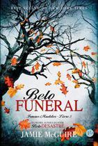 Livro - Belo funeral (Vol. 5 Irmãos Maddox) -