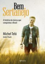 Livro - Bem Sertanejo -