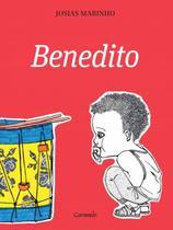 Livro - Benedito -