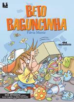 Livro - Beto Baguncinha -