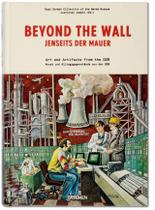 Livro - Beyond the wall - Art and artifacts from the GDR -