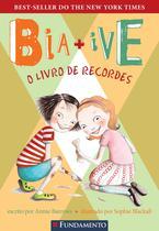 Livro - Bia & Ive - O Livro De Recordes -
