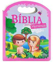 Livro - Bíblia para meninas -