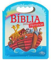 Livro - Bíblia para meninos -
