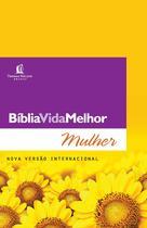 Livro - Bíblia vida melhor : Mulher -