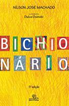 Livro - Bichionário -
