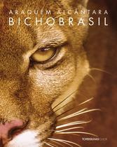 Livro - Bicho Brasil -