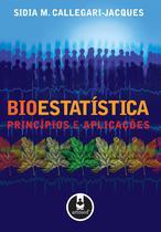 Livro - Bioestatística -