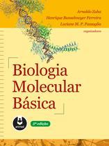 Livro - Biologia Molecular Básica -