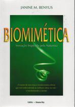 Livro - Biomimética -