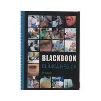 Livro Blackbook Clínica Médica Oliveira 2a edição 2014 -