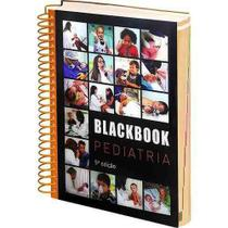 Livro Blackbook Pediatria - 5ª Edição - Black Book Editora