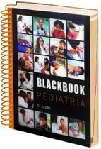 Livro - BLACKBOOK PEDIATRIA -