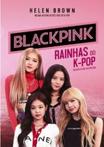 Livro - BlackPink -