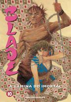 Livro - Blade - Vol. 10 -