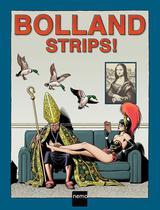 Livro - Bolland Strips! -