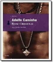 Livro - Bom crioulo -