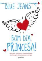 Livro - Bom dia, princesa! -