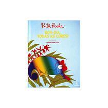 Livro - Bom Dia, Todas as Cores! - Série Vou te Contar -  Ruth Rocha - Salamandra - Moderna