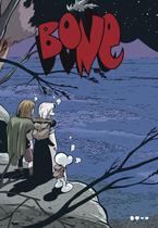 Livro - Bone 2 -