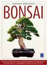 Livro - Bonsai - Guia Definitivo -
