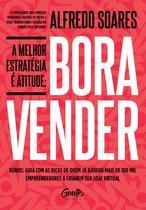 Livro - Bora vender -