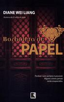 Livro - Borboleta de papel -