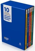 Livro - Box 10 leituras essenciais -